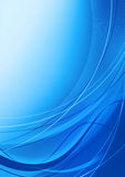 niebieska tła abstrakcyjne Zdjęcie Royalty Free