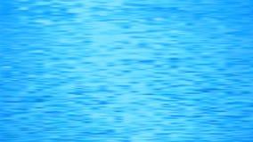 niebieska tekstury wody tła ilustracyjne morza wektoru fala abstrakcjonistyczna wektorowa ilustracja horyzontalny royalty ilustracja