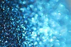 niebieski Obraz Royalty Free