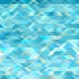 niebieski abstrakcyjne tła wektora zdjęcie stock
