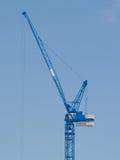 niebieski crane Fotografia Stock