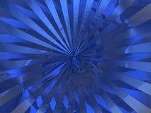 niebieski deseniujący tła Zdjęcia Royalty Free