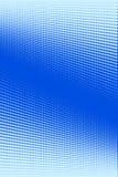 niebieski diament schematu Zdjęcie Stock