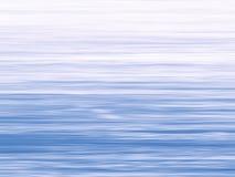 niebieski fadingu pasek poziome ilustracji