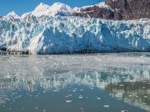 niebieski lód Zdjęcia Stock