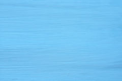 niebieski plastik tła Fotografia Stock