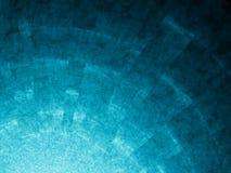 niebieski projektu hitech nowoczesnych struktur Fotografia Royalty Free