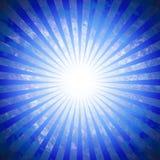 niebieski schematu Obrazy Stock