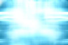 niebieski tła techno obraz stock