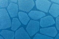 niebieski tła abstrakcyjna konsystencja Obrazy Royalty Free
