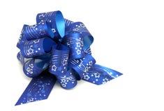 niebieski łuk Obraz Stock