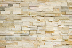 niebieskie światło sztuczne kamienna ściana Fotografia Royalty Free