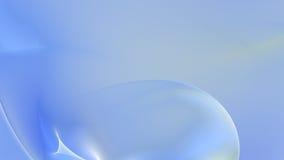 niebieskie światło tła abstrakcyjne Obraz Stock