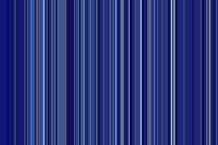Niebieskie linie, odcienie, tło i wzór, obrazy stock