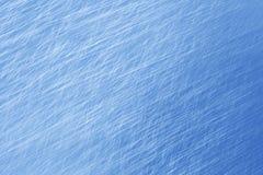niebieskie niebo tekstura Obraz Royalty Free