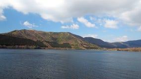 niebieskie niebo wzgórza Zdjęcia Stock