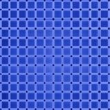 niebieskie oczka abstrakcyjne schematu ilustracja wektor