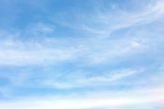Niebieskiego nieba światła raca na słońcu Zdjęcie Stock