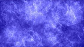 niebla de la nube del gas de humo 4k stock de ilustración