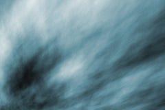 Niebla misteriosa. imagenes de archivo