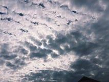 niebo zdjęcie royalty free