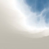 niebo, chmury niebieski Nowożytny wzór w kontekście niebieskie chmury odpowiadają trawy zielone niebo białe wispy natury Nowożytn Zdjęcie Royalty Free