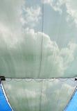 Niebo i chmury Zdjęcie Stock