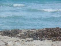 Niebo tapety plaża fotografia royalty free