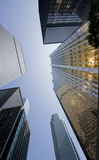 niebo Toronto Obraz Stock