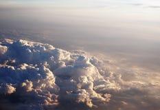 niebo widok Obraz Stock