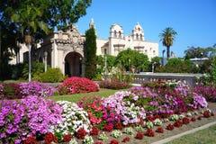 Niecki Amerykańska ekspozycja San Diego Zdjęcia Stock