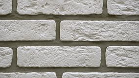 Niecki biała dekoracyjna cegła twój dom Brickwork tło Unikalny rysunkowy blok zbiory