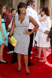 Niecy Nash Royalty Free Stock Images