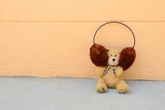 niedźwiadkowy miś pluszowy Fotografia Stock