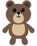 niedźwiadkowy miś pluszowy Fotografia Royalty Free