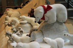 niedźwiadkowy muzealny miś pluszowy Obrazy Royalty Free
