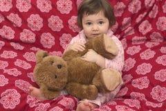 niedźwiedź 2 samira Zdjęcia Stock