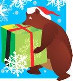 Niedźwiedź royalty ilustracja