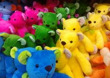 Niedźwiedź Zdjęcie Stock