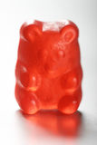 niedźwiedź gummi Obraz Stock