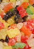 niedźwiedź gummy niebo Zdjęcia Royalty Free