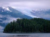 Niedźwiadkowa wyspa Obraz Royalty Free