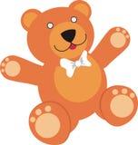 niedźwiadkowa zabawka Zdjęcia Stock