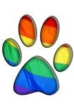 niedźwiadkowy homoseksualista Obrazy Royalty Free