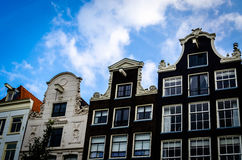 Niederländisches Leben Stockbild