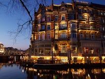 Niederlande Амстердам Стоковые Изображения RF