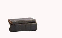 Niederlegung der alten Bücher Lizenzfreie Stockbilder