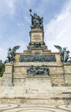 Niederwald Monument Stock Images
