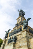 Niederwald Monument Royalty Free Stock Photos