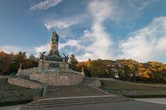 Niederwalddenkmal Стоковое фото RF